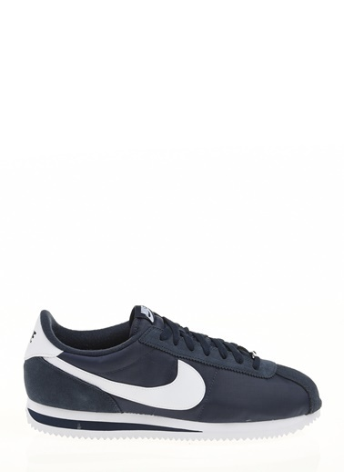 Nike Cortez Lacivert